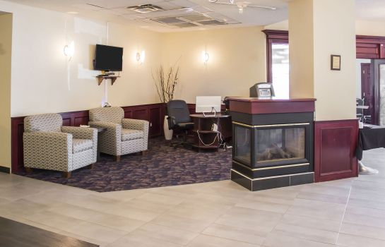 Hall Quality Inn & Suites Edmonton International Airport