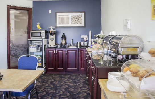 Ristorante Quality Inn & Suites Edmonton International Airport