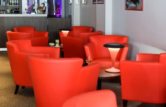 Hotel-Bar Best Western Le Patio des Artistes
