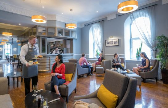 Hotel-Bar Maldron Hotel Shandon Cork