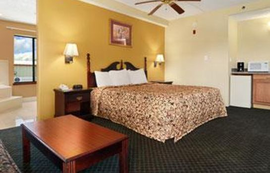 Suite DAYS INN LAPLACE- NEW ORLEANS