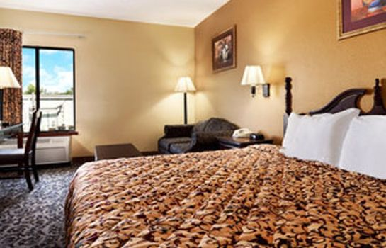 Zimmer DAYS INN LAPLACE- NEW ORLEANS