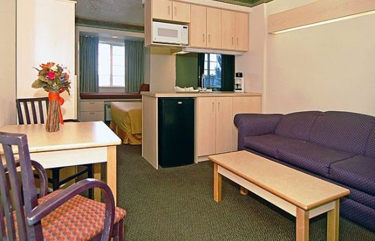 Suite MOTEL 6 BERNALILLO