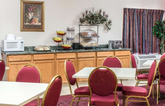 Restaurant Econo Lodge Carlisle