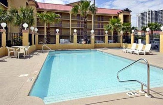Vista esterna Quality Inn & Suites Destin