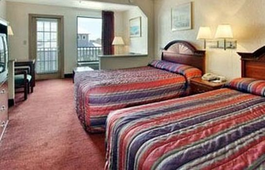 Zimmer Quality Inn & Suites Destin