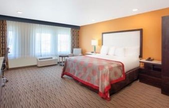 Suite RAMADA CULVER CITY