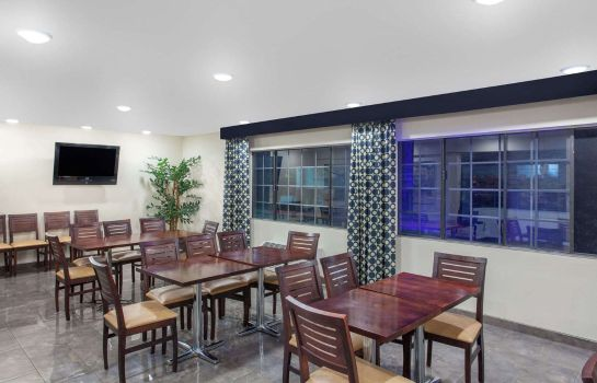 Conference room RAMADA CULVER CITY