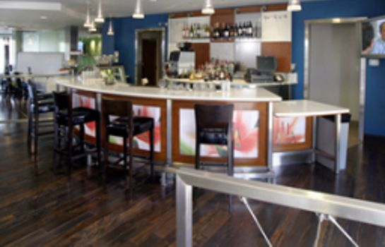 Bar del hotel Holiday Inn Express INDIANAPOLIS - FISHERS