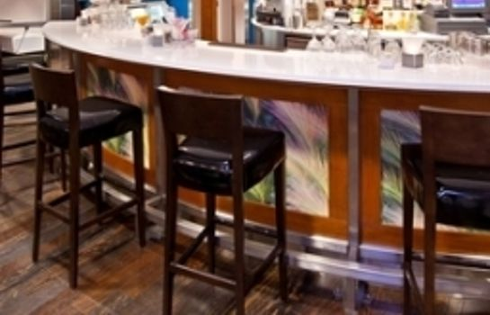 Hotelbar Holiday Inn Express INDIANAPOLIS - FISHERS