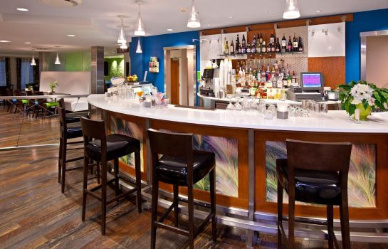 Hotel-Bar Holiday Inn Express INDIANAPOLIS - FISHERS