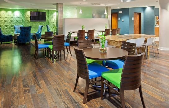 Restaurante Holiday Inn Express INDIANAPOLIS - FISHERS