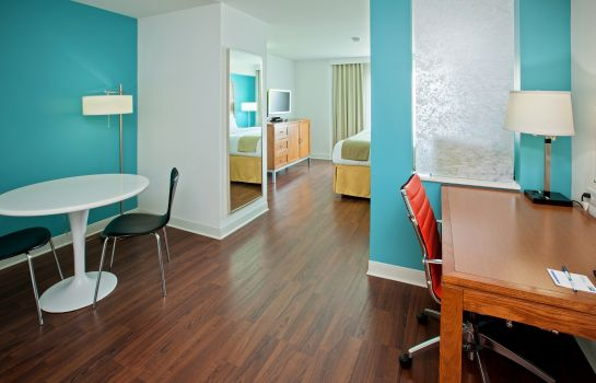 Habitación Holiday Inn Express INDIANAPOLIS - FISHERS