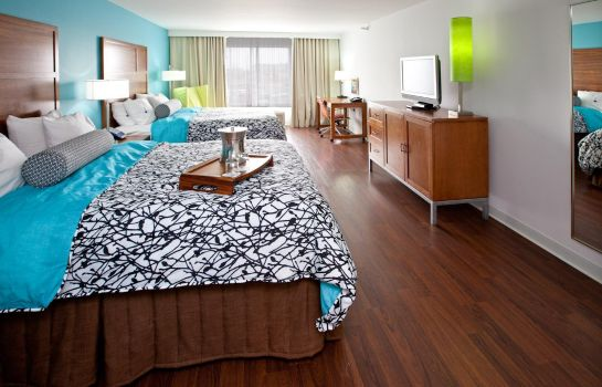 Kamers Holiday Inn Express INDIANAPOLIS - FISHERS