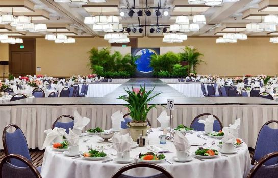 Hotelhalle DoubleTree by Hilton Miami Airport - Convention Center