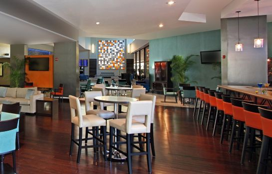 Restaurante DoubleTree by Hilton Miami Airport - Convention Center
