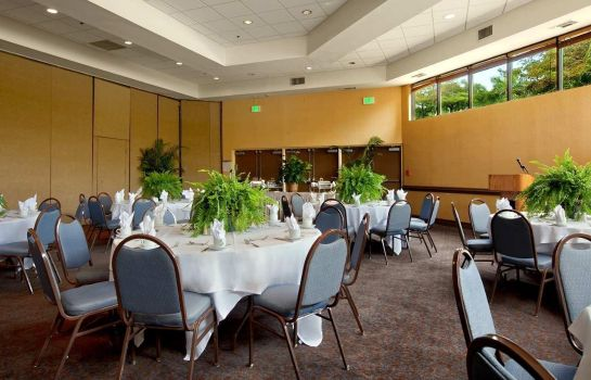 Restaurant DoubleTree by Hilton Miami Airport - Convention Center