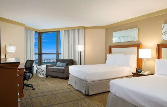 Suite DoubleTree by Hilton Miami Airport - Convention Center