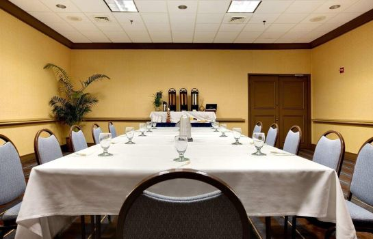 Conference room DoubleTree by Hilton Miami Airport - Convention Center