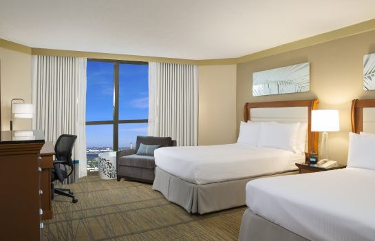 Room DoubleTree by Hilton Miami Airport - Convention Center