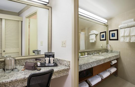 Zimmer DoubleTree by Hilton Miami Airport - Convention Center