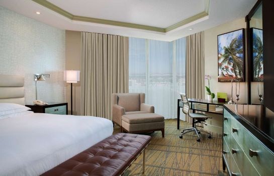 Kamers DoubleTree by Hilton Miami Airport - Convention Center