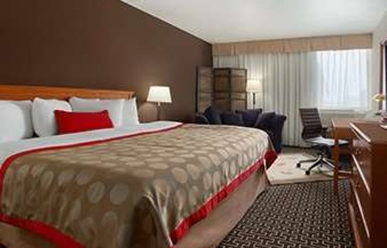 Suite Delta Hotels Grand Rapids Airport