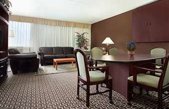 Suite RAMADA PLAZA GRAND RAPIDS