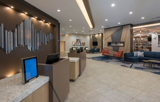 Info Delta Hotels Grand Rapids Airport