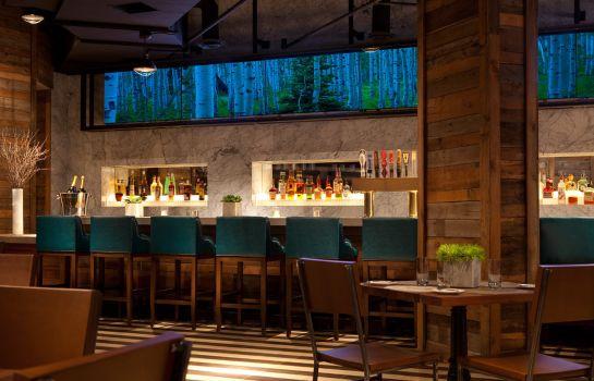 Hotel-Bar The Commons Hotel