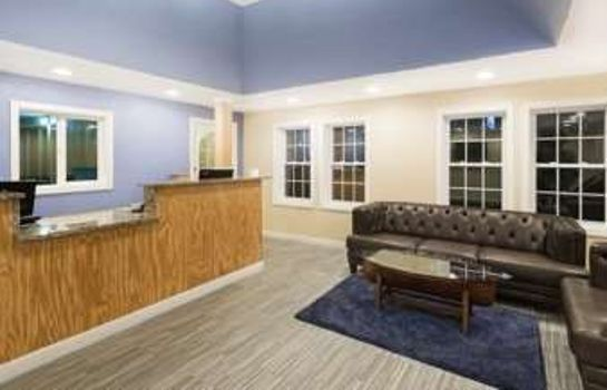 Hotelhalle Travelodge West Yarmouth/Hyannis