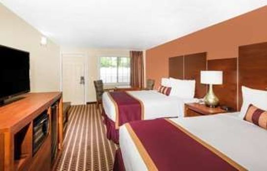 Zimmer Travelodge West Yarmouth/Hyannis