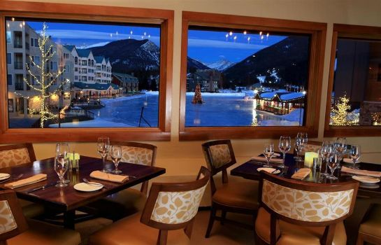 Restaurante Keystone Lodge and Spa