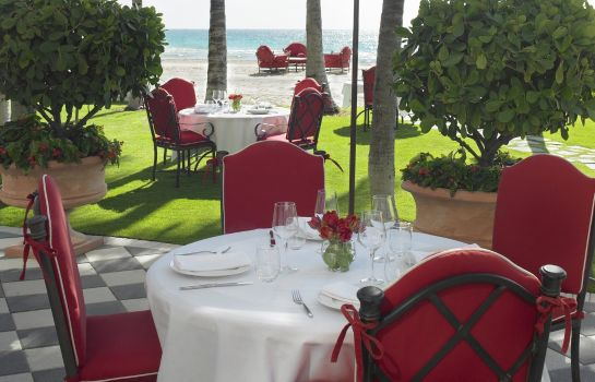 Ristorante Acqualina Resort and Spa