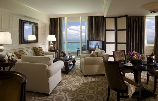 Suite Acqualina Resort and Spa