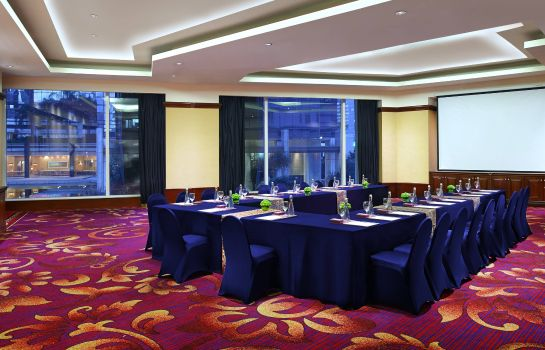 Conference room The Ritz-Carlton Jakarta Mega Kuningan