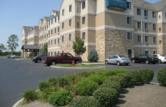 Außenansicht OH Staybridge Suites CINCINNATI NORTH