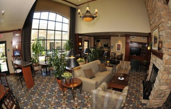 Hotel-Bar OH Staybridge Suites CINCINNATI NORTH