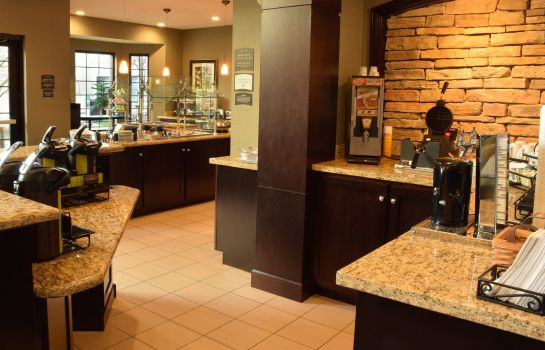 Restaurant OH Staybridge Suites CINCINNATI NORTH