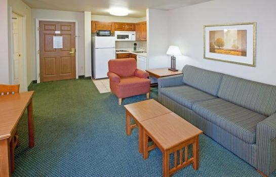 Suite OH Staybridge Suites CINCINNATI NORTH