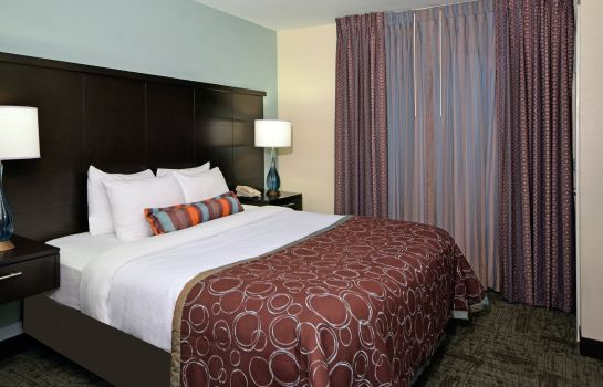 Zimmer OH Staybridge Suites CINCINNATI NORTH