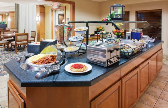 Restauracja Staybridge Suites PORTLAND - AIRPORT