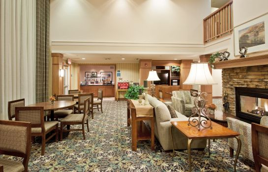 Restaurante Staybridge Suites PORTLAND - AIRPORT
