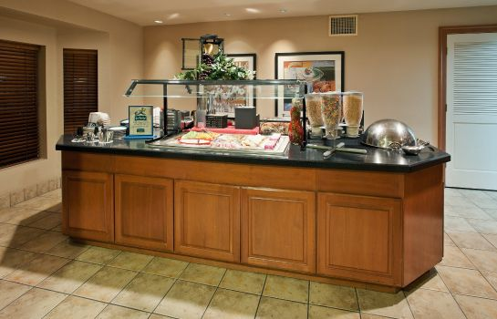 Restauracja Homewood Suites by Hilton Portland Airport