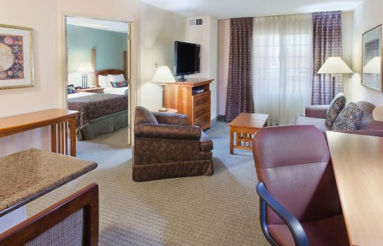 Suite Homewood Suites by Hilton Portland Airport