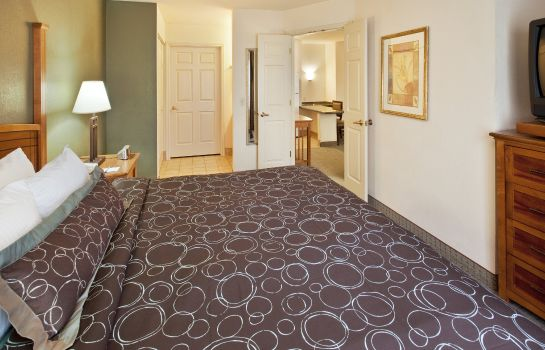Suite Staybridge Suites PORTLAND - AIRPORT