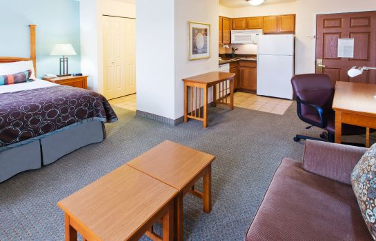 Habitación Staybridge Suites PORTLAND - AIRPORT