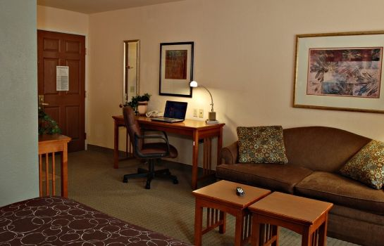 Pokój Staybridge Suites PORTLAND - AIRPORT
