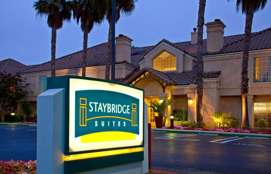 Außenansicht Staybridge Suites TORRANCE/REDONDO BEACH