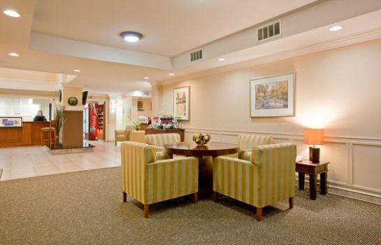 Hotelhalle Staybridge Suites TORRANCE/REDONDO BEACH